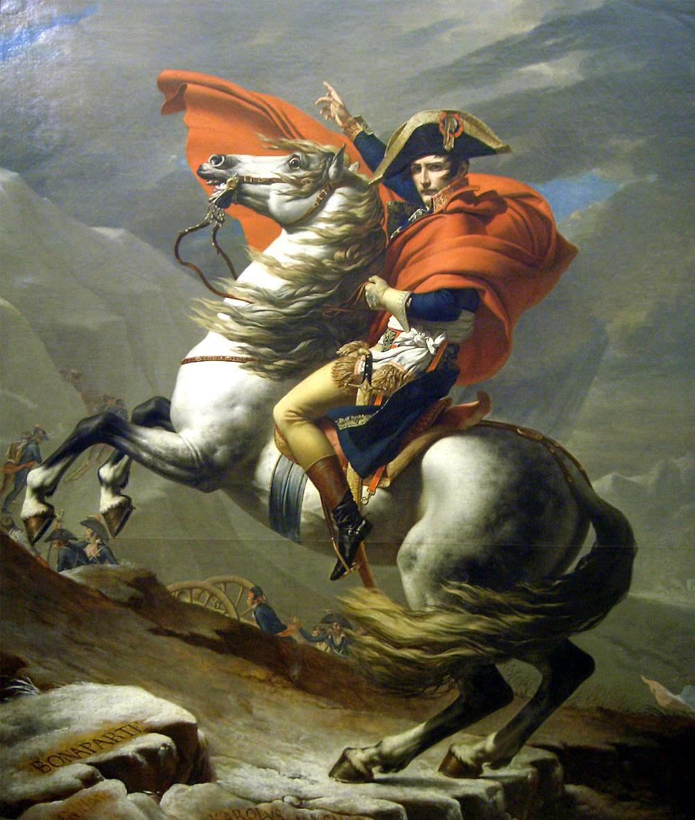 Cavalli famosi nella storia